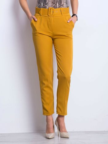 efd9d2a5bb3dc9 Spodnie cygaretki, eleganckie i stylowe cigarette pants w eButik.pl