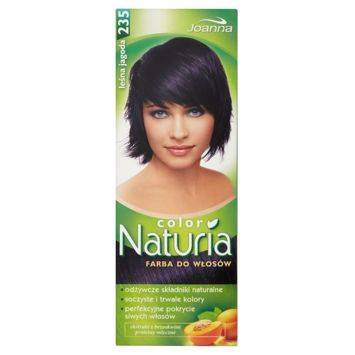 NATURIA COLOR Farba Leśna jagoda (235)