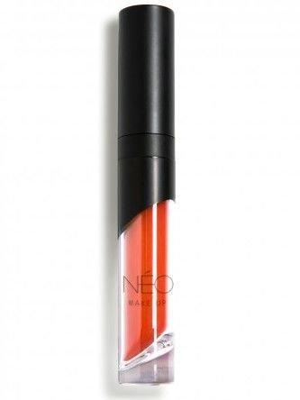 NEO Make Up BŁYSZCZYK DO UST UWYPUKLAJĄCY Pro Plumping Lipgloss no 3 Camelia 5ml