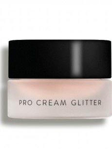 NEO Make Up CIENIE W KREMIE Pro Cream Glitter 15 Sparkly gold 3,5g