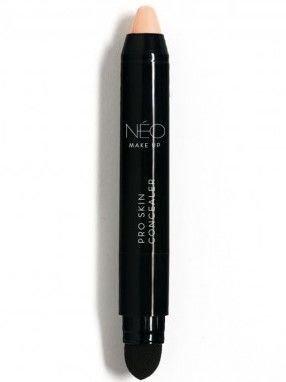 NEO Make Up KOREKTOR DO TWARZY Pro Skin Concealer 02 2,8 g