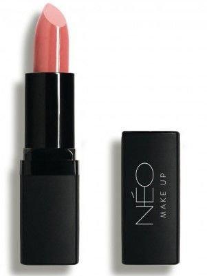NEO Make Up POMADKA DO UST MATOWA SATYNOWA Satin Matte Lipstick 02 Eva 3,8g