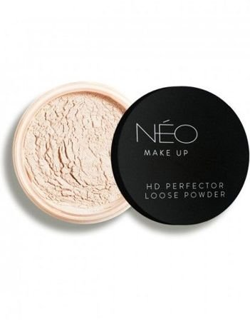 NEO Make Up PUDER SYPKI TRANSPARENTNY HD PERFECTOR 10,5 g