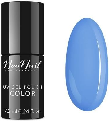 Najnowsza kolekcja! NeoNail Lakier Hybrydowy 6794 - Divine Blue 7,2 ml