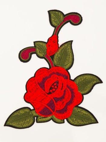Naprasowanka/Naszywka modna ozdoba odzieży DUŻA 16 x 12,5 cm