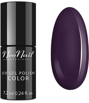 NeoNail Lakier Hybrydowy 3785 - Purple Decade 7,2 ml