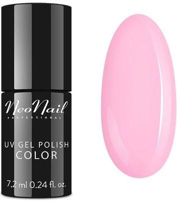 NeoNail Lakier Hybrydowy 4627 - Pink Pudding 7,2 ml