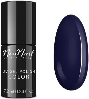 NeoNail Lakier Hybrydowy 6373 - Classy Blue 7,2 ml