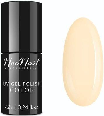 NeoNail Lakier Hybrydowy 6427 - Vanilla Skin 7,2 ml