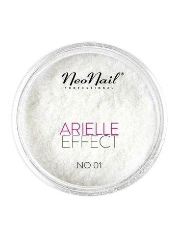 NeoNail Pyłek Efekt SYRENKI LILAC 4777-1 2 g