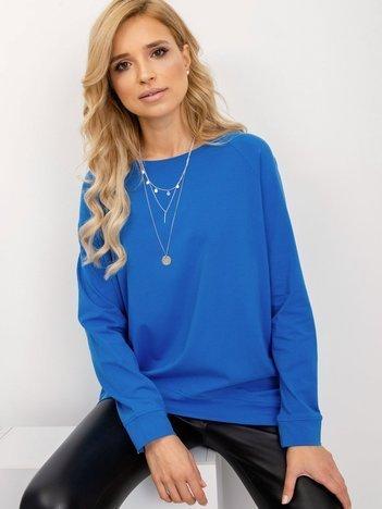 Niebieska bluza Nadia