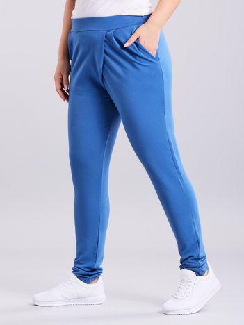 44ca501c7df0b6 Spodnie dresowe basic, modne spodnie dresowe dla Ciebie od eButik.pl