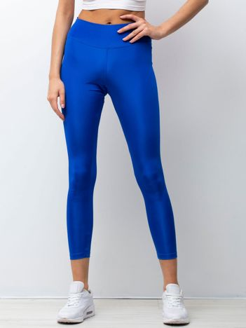 Niebieskie legginsy Lakeside