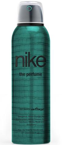 "Nike The Perfume Woman Intense Dezodorant perfumowany w sprayu  200ml"""