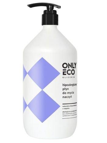 ONLYECO Hipoalergiczny płyn do mycia naczyń 1000 ml