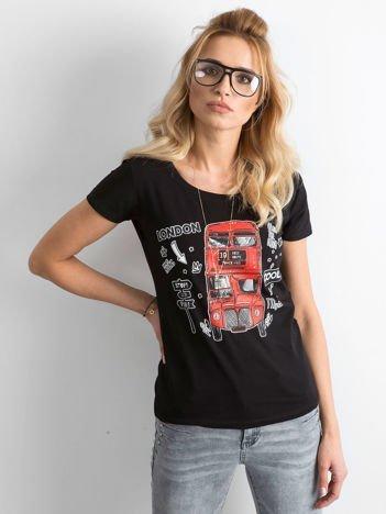 Okulary Zerówki Czarne Mat