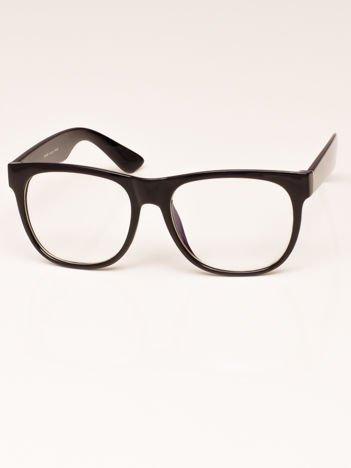 Okulary Zerówki WAYFARER Połysk