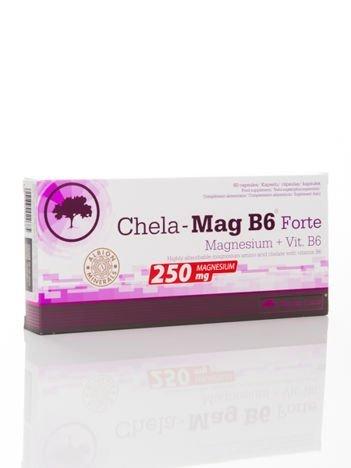 Olimp - Chela-Mag B6 Forte - 60 cps