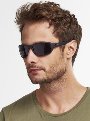 POLAR EAGLE POLARYZACYJNE  męskie okulary przeciwsłoneczne  +GRATISY