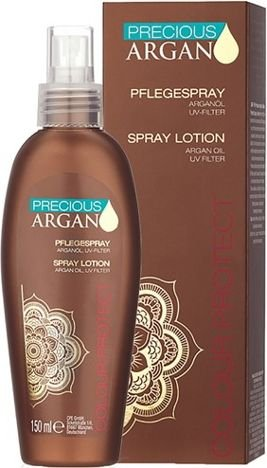 PRECIOUS ARGAN COLOUR PROTECT SPRAY LOTION 150 ml