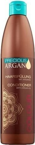 PRECIOUS ARGAN ODŻYWKA COLOUR 500 ml