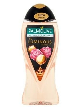 Palmolive Aroma Sensations Żel pod prysznic So Luminous 500 ml