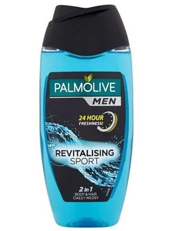 Palmolive Żel pod prysznic Men 2w1 Revitalizing Sport 500 ml
