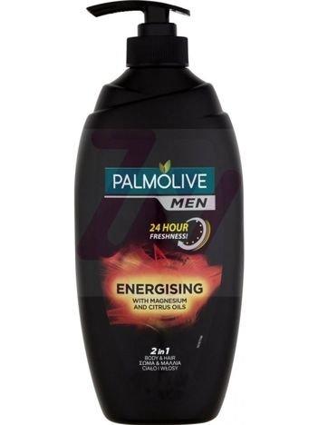 Palmolive Żel pod prysznic Men Energising 750 ml