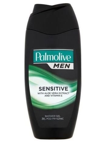 Palmolive Żel pod prysznic Men Sensitive 250 ml