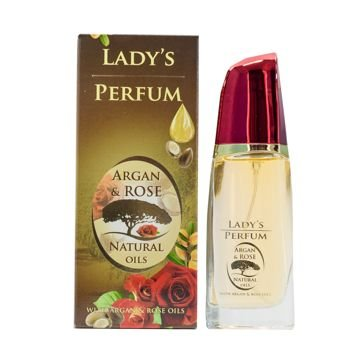 Perfumy Argan&Rose 50ml
