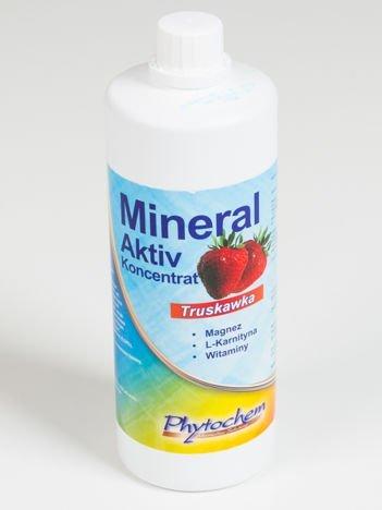Phytochem - Mineral Aktiv - 1000ml Truskawka