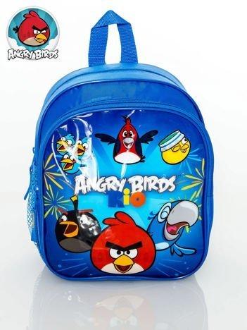 Plecak na wycieczkę ANGRY BIRDS