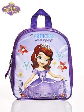 Plecak na wycieczkę dla dziewczynki motyw SOFIA THE FIRST
