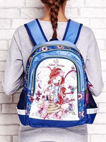 Plecak szkolny z motywem WINX FAIRY