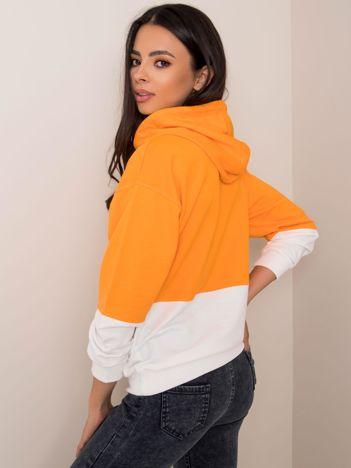 Pomarańczowa bluza Fantasy