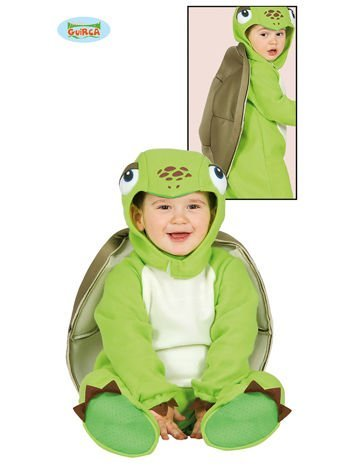 Przebranie dla dziecka Żółw