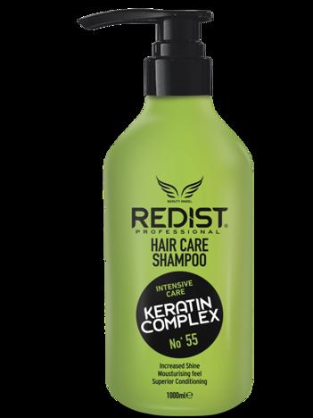 REDIST KERATIN COMPLEX Szampon z kompleksem keratynowym 1000 ml