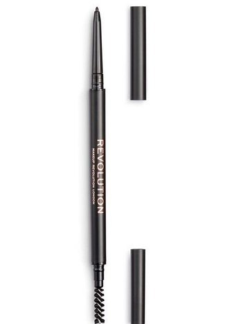 REVOLUTION Kredka do brwi Precise Brow Pencil Light Brown