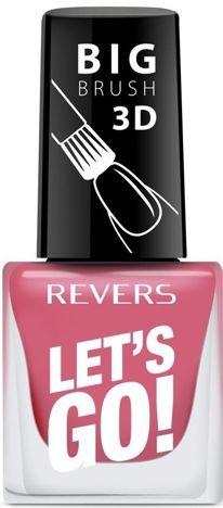 "Revers LET""S GO Lakier do paznokci 5ml nr 119"