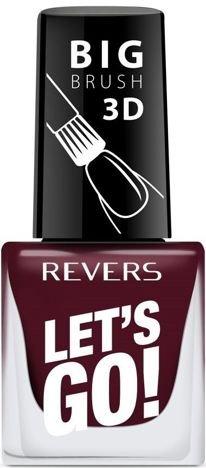 "Revers LET""S GO Lakier do paznokci 5ml nr 12"