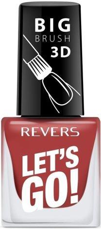 "Revers LET""S GO Lakier do paznokci 5ml nr 35"