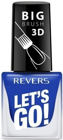 "Revers LET""S GO Lakier do paznokci 5ml nr 82"