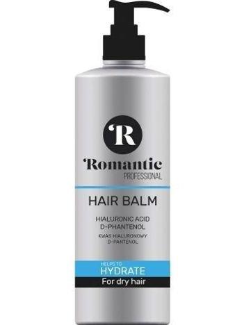 Romantic Professional Balsam do włosów Hydrate  850 ml