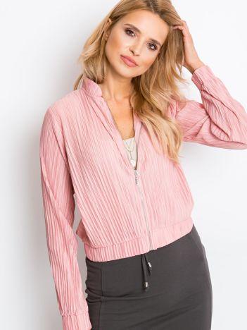 Różowa bluza Amari