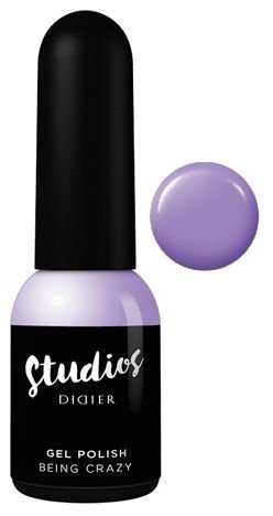STUDIOS Lakier Hybrydowy, being crazy, 8ml