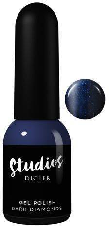 STUDIOS Lakier hybrydowy dark diamonds, 8ml