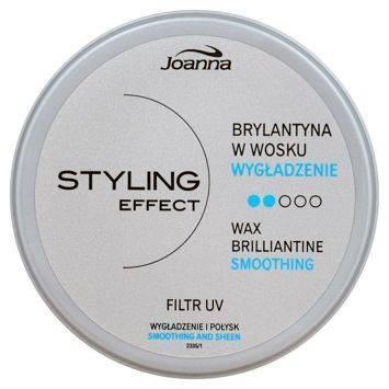 STYLING effect  Brylantyna w wosku 45g
