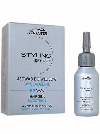 STYLING effect  Jedwab do włosów 15ml