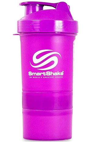 Smartshake 400 ml fioletowy