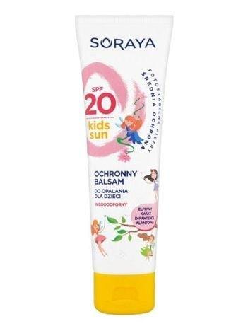 Soraya Sun Care Balsam do opalania dla dzieci SPF 20  100 ml